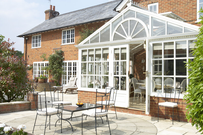How Much is a Conservatory in Dorset United Kingdom